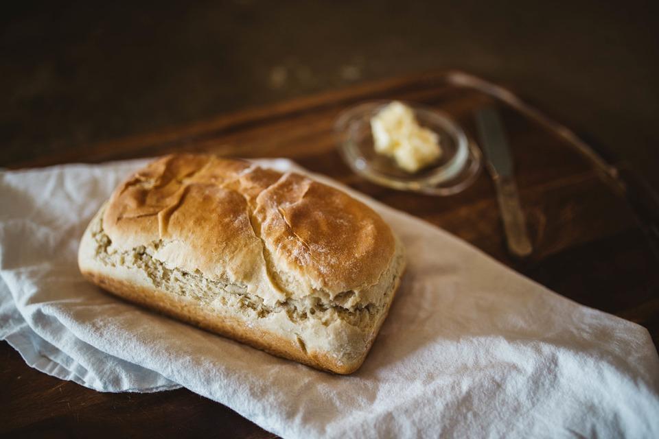 Abrir un panadería