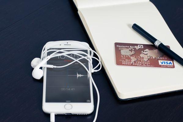 Como ganar dinero con un blog o una pagina web