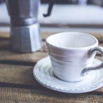 Fabricación de Tazas y Platos – Línea de Vajilla