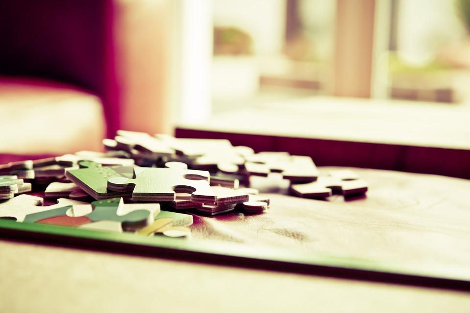 Fabricar y Vender Puzzles