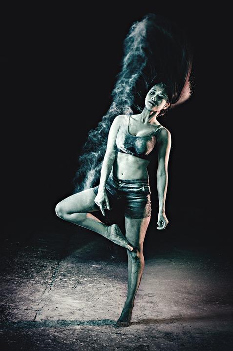 Formar un Cuerpo de Baile