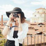 Cómo hacer un blog de viajes