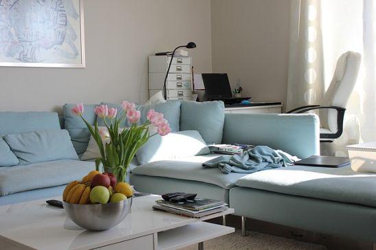Montar un negocio de diseño de interiores