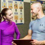 Invertir en deporte con la franquicia 10 min. fitness