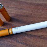 Invertir en una franquicia de cigarrillos electrónicos