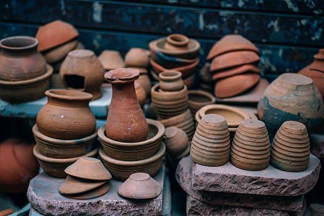 Montar una tienda de artesanía