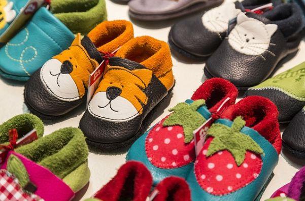 Tienda de ropa de bebes