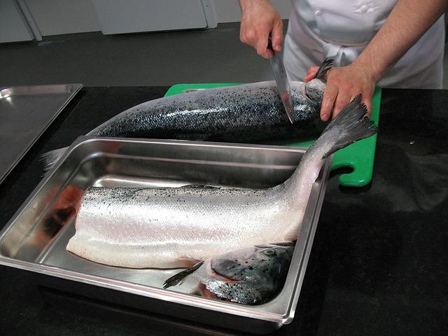 Negocios rentables en chile pescaderia