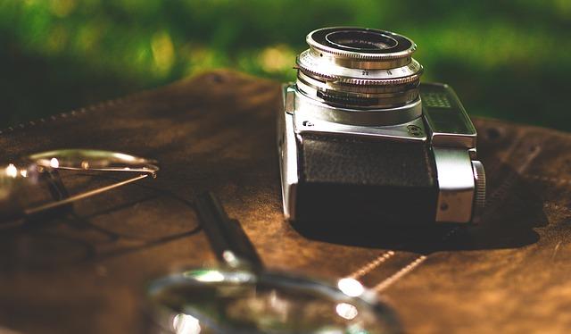 negocio de fotografía