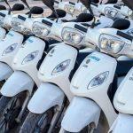 Franquicias en el sector del transporte, alquiler y reparación