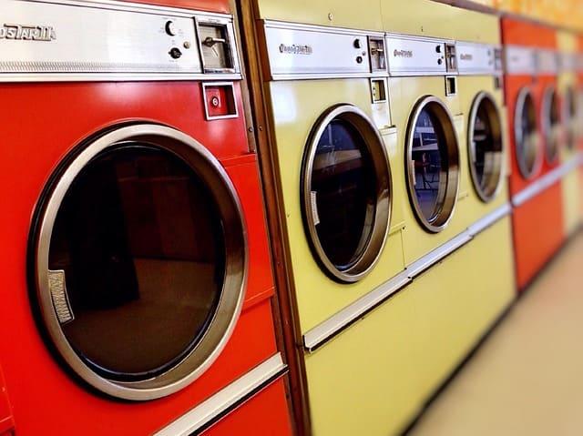 Aspectos lavanderia