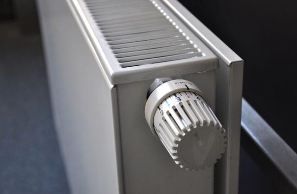 negocio de iInstalación de radiadores