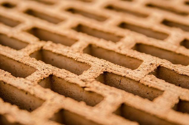 Abrir una fábrica de ladrillos ecológicos