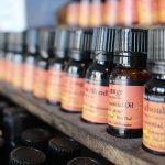 Terapias alternativas, la aromaterapia como negocio