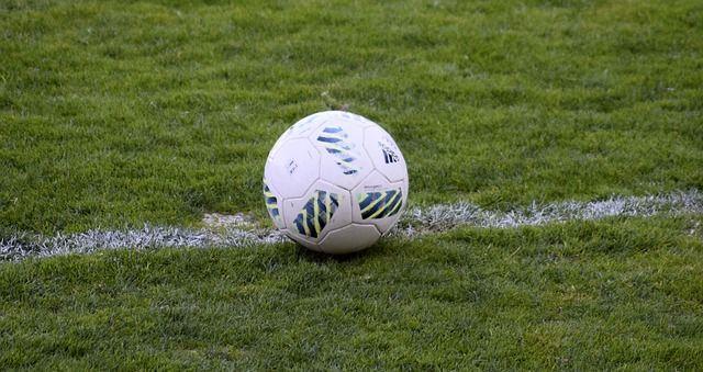 Futbol en canchas