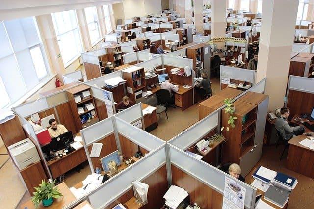 iniciar Agencia de empleo