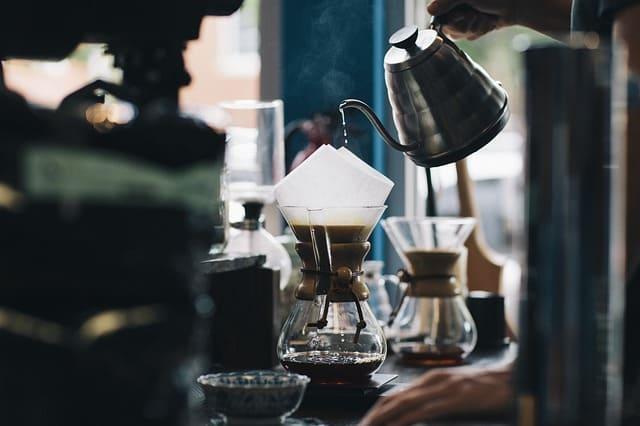 Negocios rentables en colombia cafe