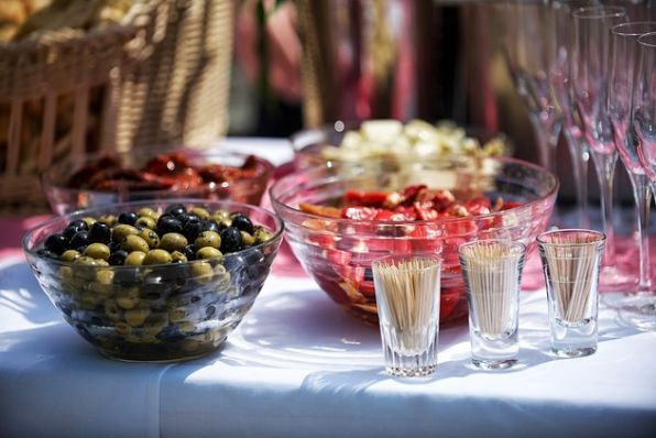 Abrir un negocio de decoración y adornos para eventos