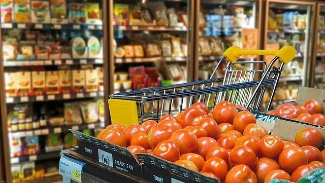 montar un supermercado
