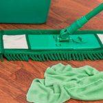 Cómo iniciar una empresa de limpieza doméstica y empresarial