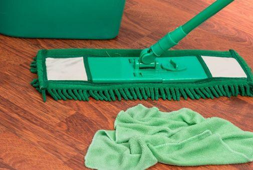 limpieza doméstica y empresarial