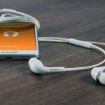 Negocio de arreglo de teléfonos móviles y venta de accesorios