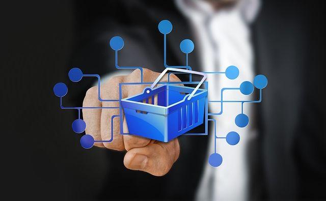 Cómo empezar a vender al por menor en Internet