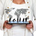 Montar una empresa de servicios online o internet
