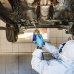 Inicia tu negocio de taller mecánico a domicilio