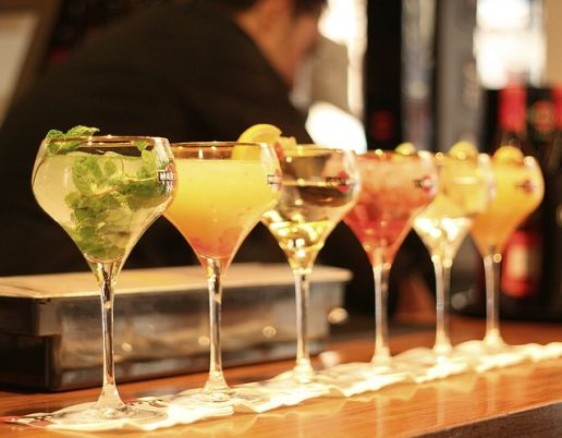 Abrir un bar de copas paso a paso, ¿Qué necesitas? agosto 2018