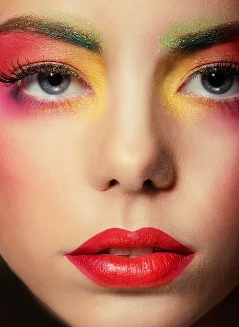maquillaje en casa o a domicilio