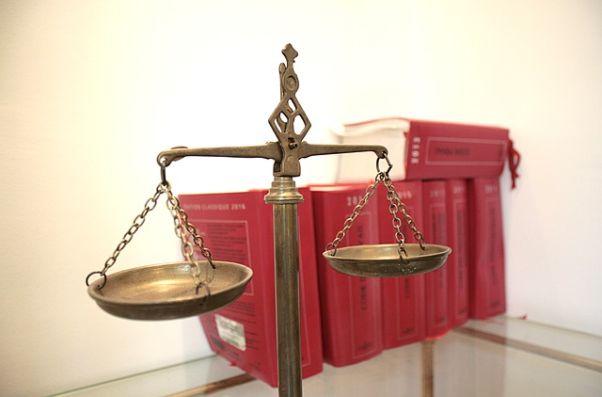 Cómo abrir un bufete de abogados, ¿qué necesitas?
