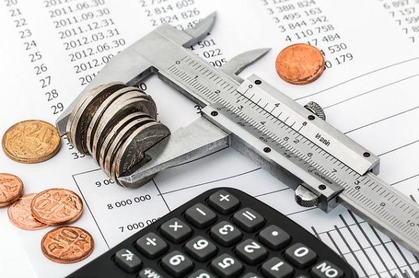 Pasos para organizar un presupuesto mensual general