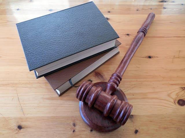 Problemas bufete de abogados