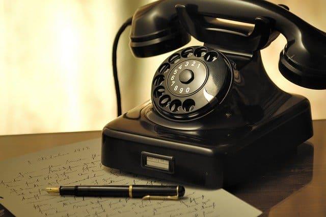 Iniciar con un call center