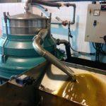 Abrir un negocio de Venta de aceite usado para Biocombustible