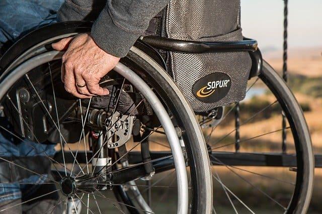 iniciar negocio para discapacitados