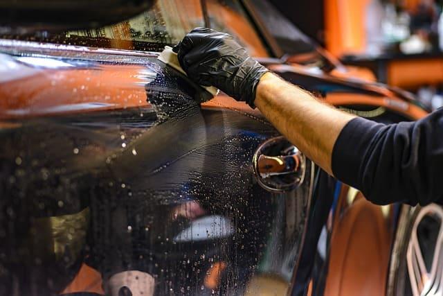 Franquicia car wash domicilios
