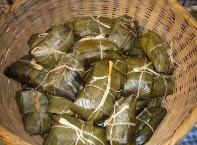 Emprende con un negocio de deliciosos Tamales y Envueltos