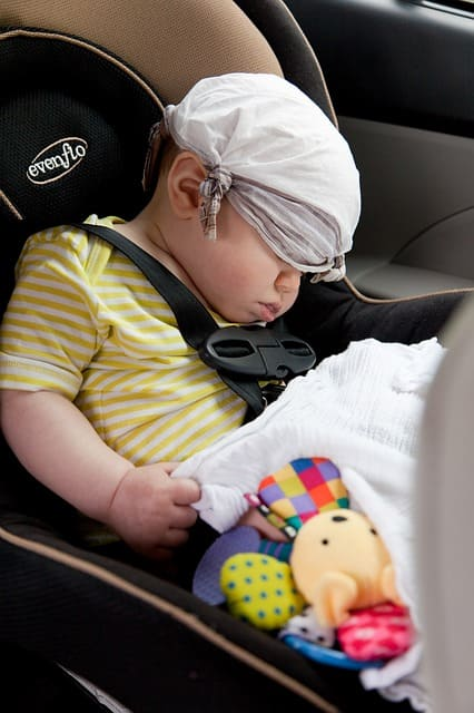 Renta de accesorios para bebes