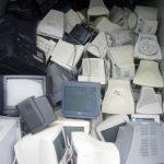 Abrir un negocio de Reciclaje de Residuos Electrónicos – Protección ambiental