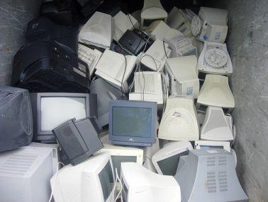 Abrir un negocio de Reciclaje de Residuos Electrónicos - Protección ambiental