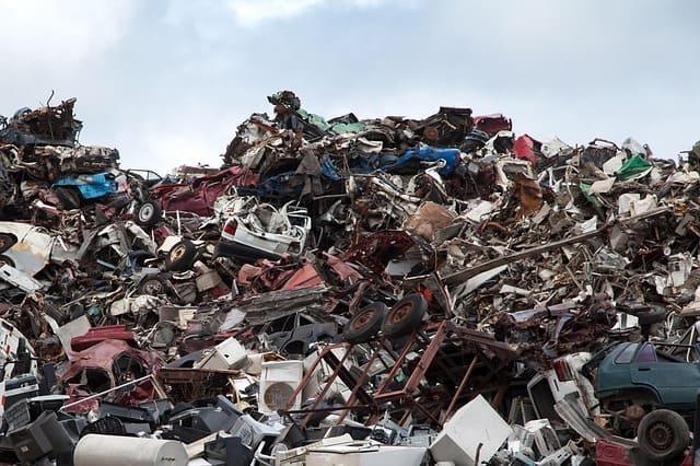 iniciar en el reciclaje de Residuos Electrónicos