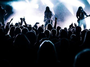 Leyendas del Rock Video Bar, Mejores grupos de Rock