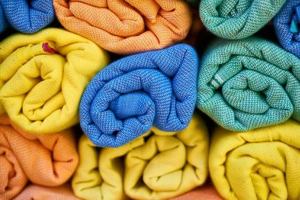 Exportar desde Nicaragua - Exportaciones de textiles