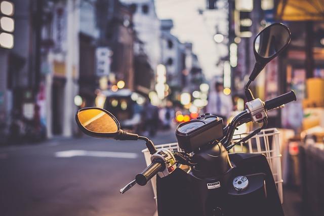 Tours en Moto negocio