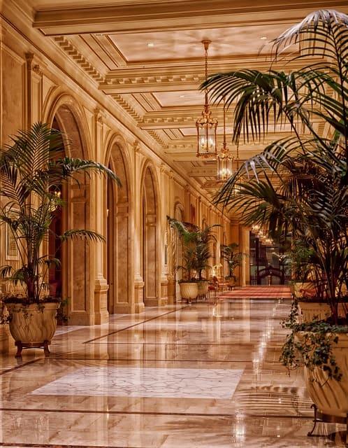 Franquicia Hoteles CityExpress