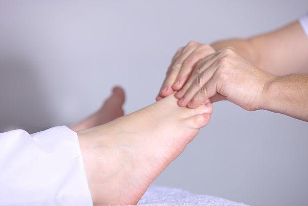 Franquicia Neo Feet