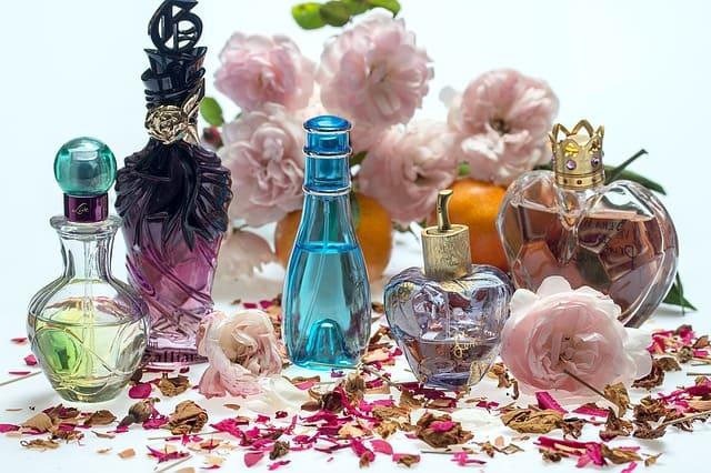 Franquicia Perfumatic