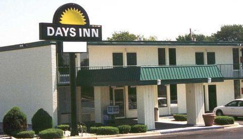 franquicia Day's Inn